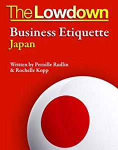 The Lowdown: Business Etiquette Japan
